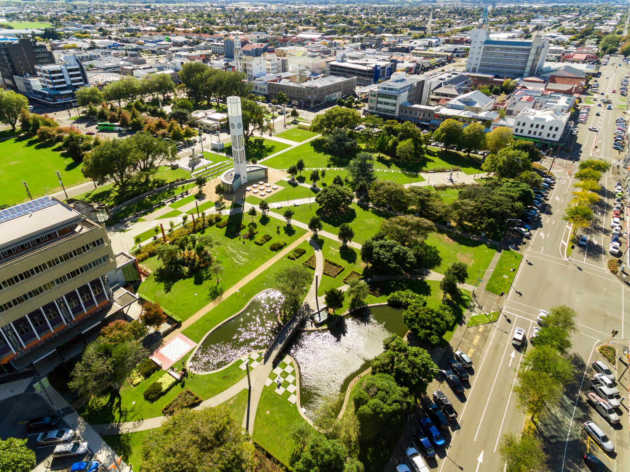 Consultant Psychiatrist (General Adult) - Palmerston North, Central North Island