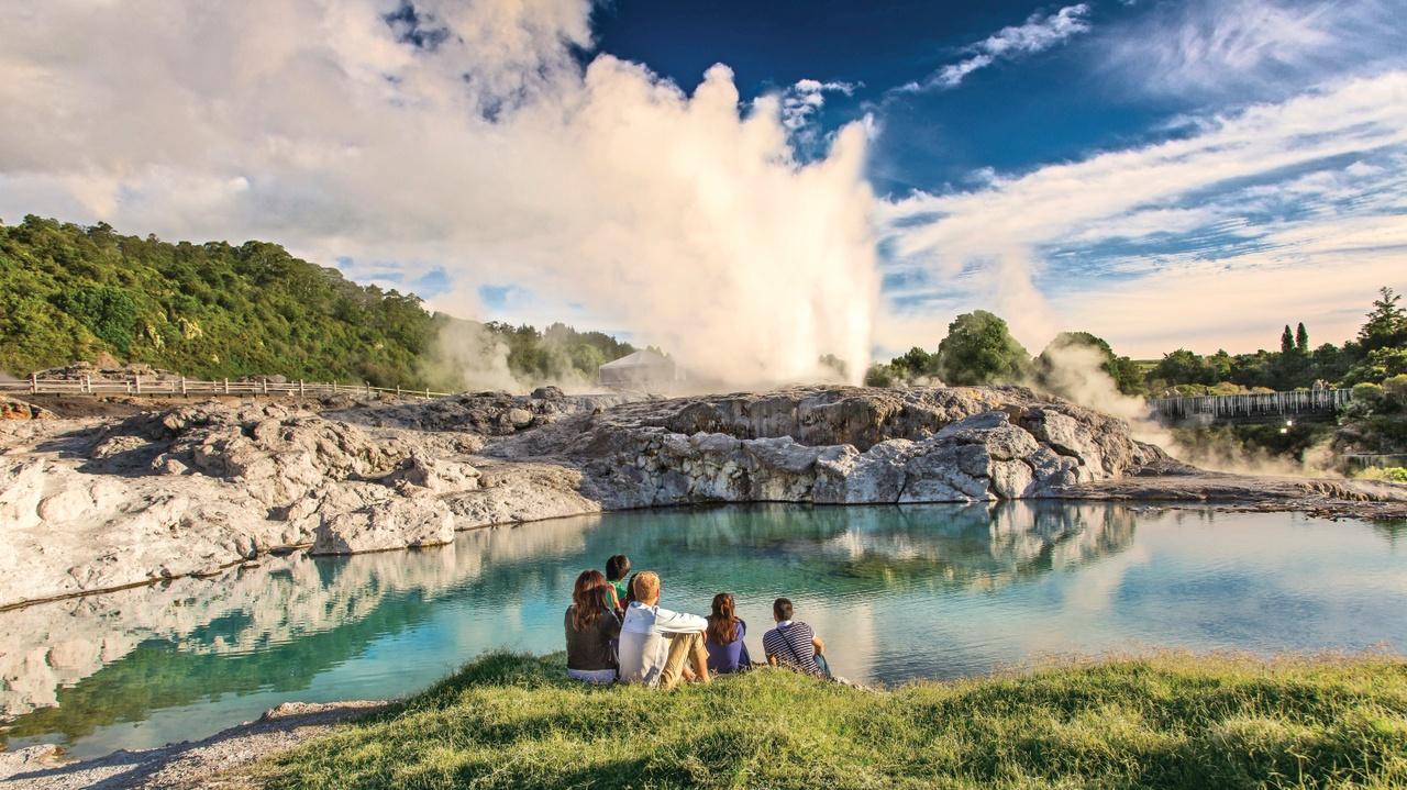 Consultant Geriatrician (Health of Older People) – Rotorua, Central North Island