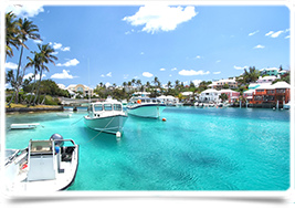 Registered Nurses for Bermuda