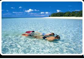 Heron Island, Queensland - Snorkelling