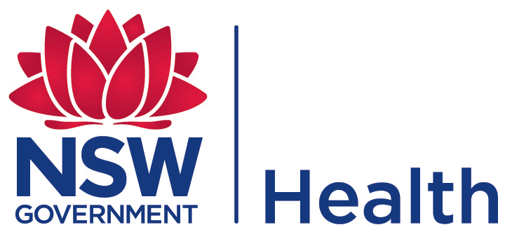 New South Wales Health Logo