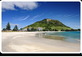 GP Job - Tauranga, Bay of Plenty, North Island.