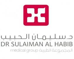 Dr. Sulaiman Al-Habib