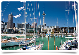 Top Things To Do In Auckland, NZ